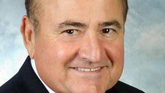 Rep. Dennis Keene