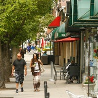 Here's what makes a successful downtown (and what it costs to buy real estate in one)