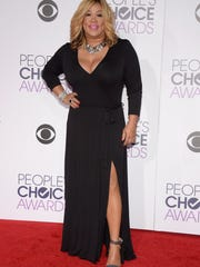 LOS ANGELES, CA - JANUARY 06:  Actress Kym Whitley attends the People's Choice Awards 2016 at Microsoft Theater on January 6, 2016 in Los Angeles, California.  (Photo by Kevork Djansezian/Getty Images)