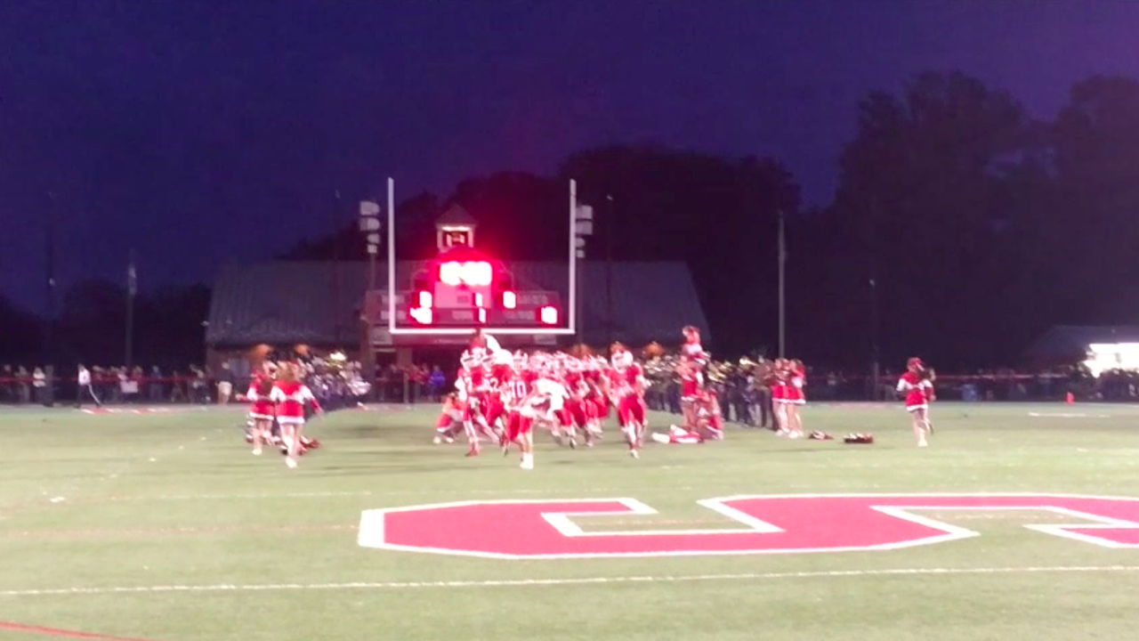 Watch: Susquehannock defeats Eastern York