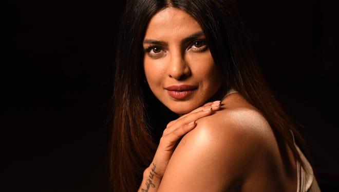 Priyanka Chopra Puts The Bad In Baywatch As The Reboot S Villain