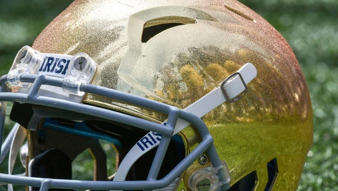 Taking a look at Notre Dame's best over the past 25 years.