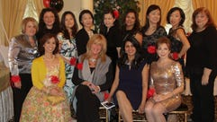Englewood Cliffs Education Foundation Committee.  Englewood