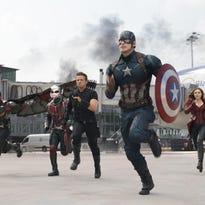 Trailer: 'Captain America: Civil War'