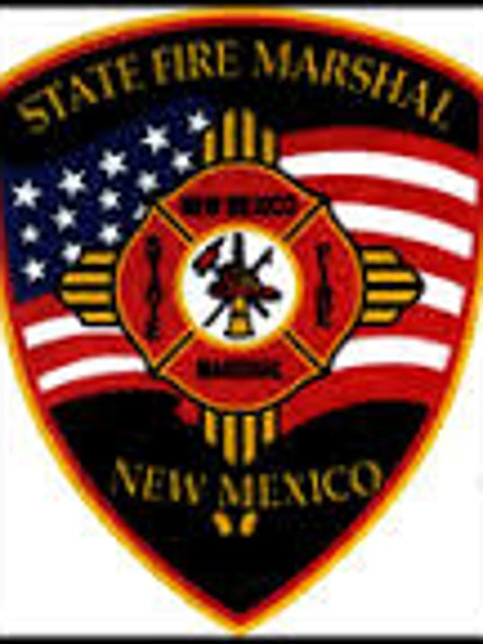 New Mexico State Fire Marshal