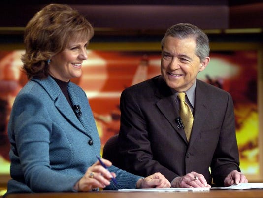 Channel 6 News Indianapolis Anchors – HD Wallpapers