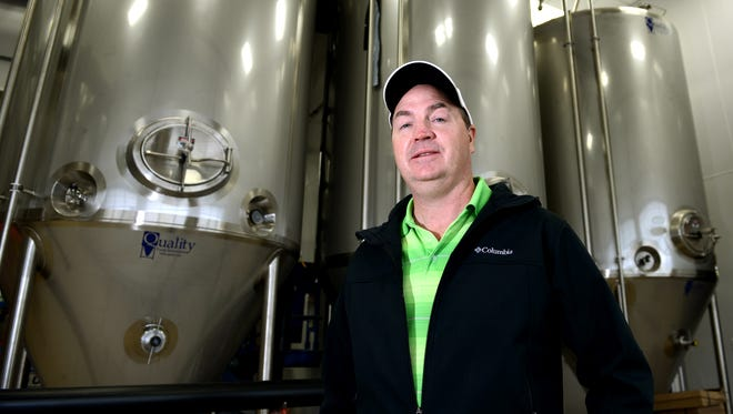 Jim Kratowicz, chief operating officer of Titletown Brewing Co., died Thursday, Nov. 21, 2019, at age 55.