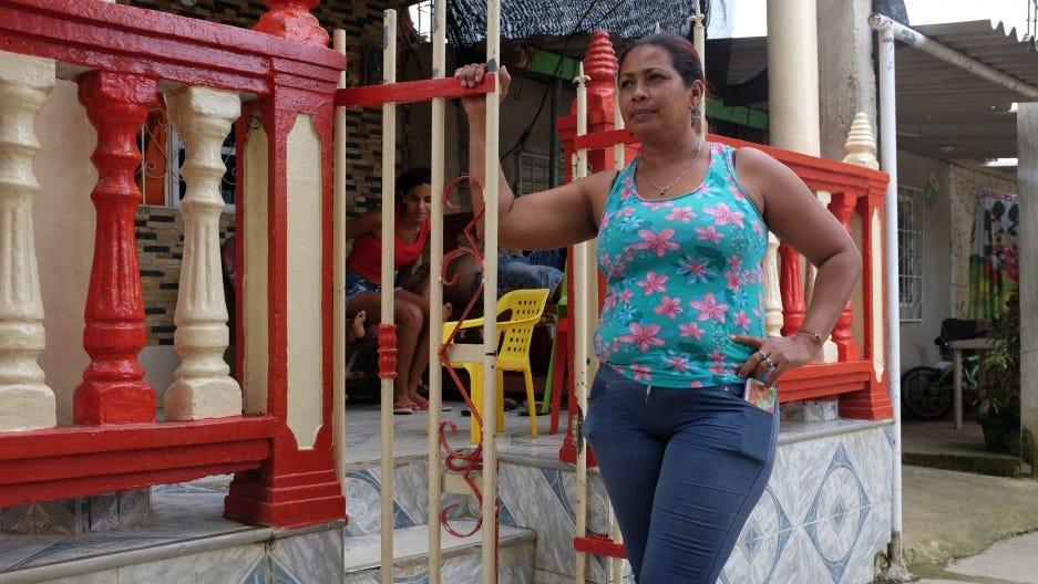 Sluts in El Carmen de Bolivar