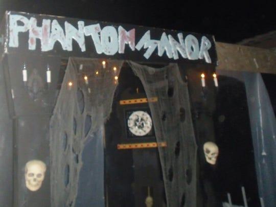 Haunted House - Glendale