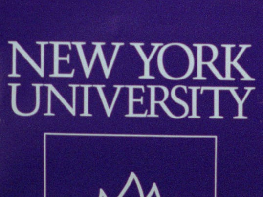 AP NYU SCHOOL OF LAW A $N USA NY