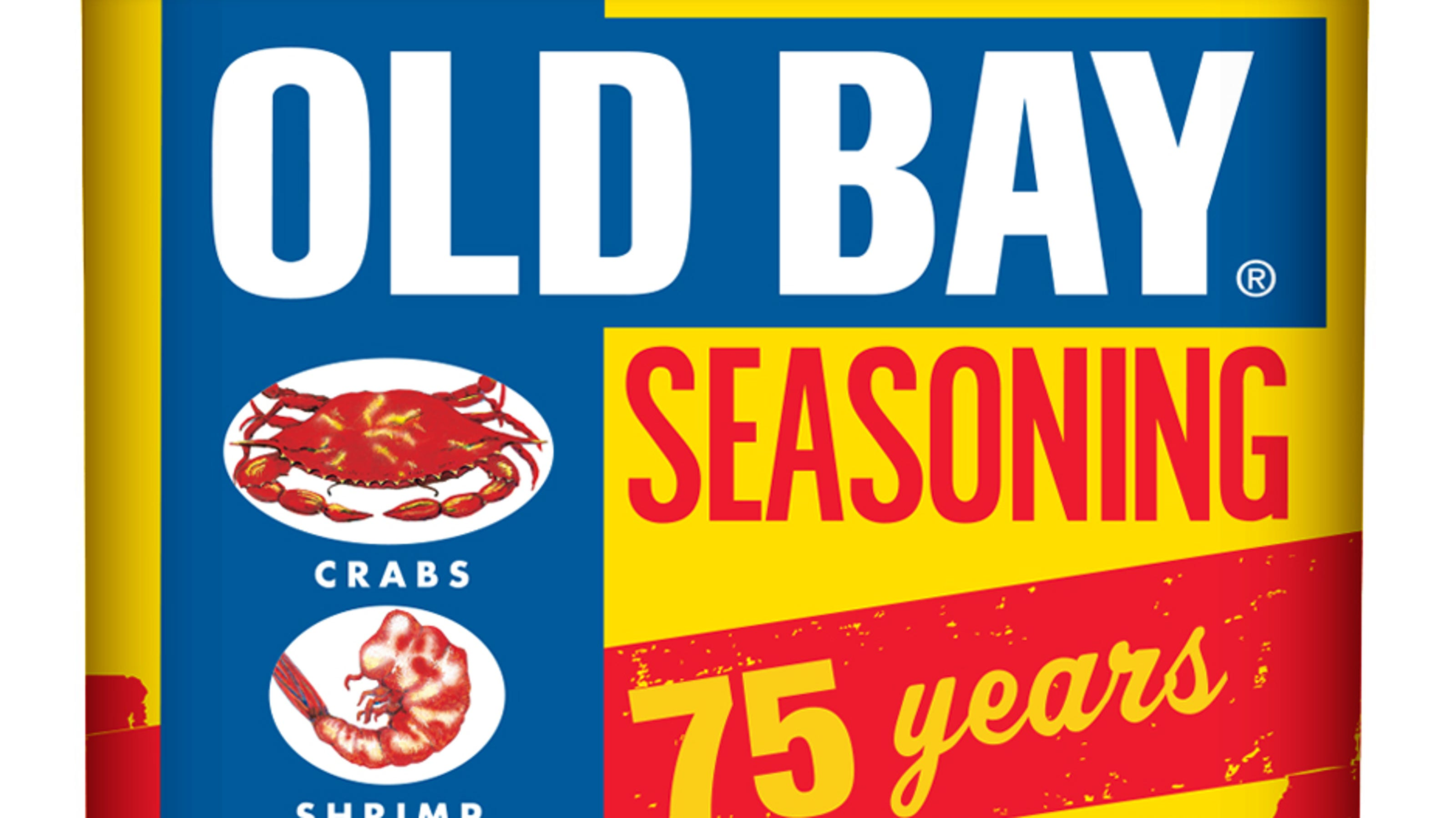 Old Bay sues to protect its trademark