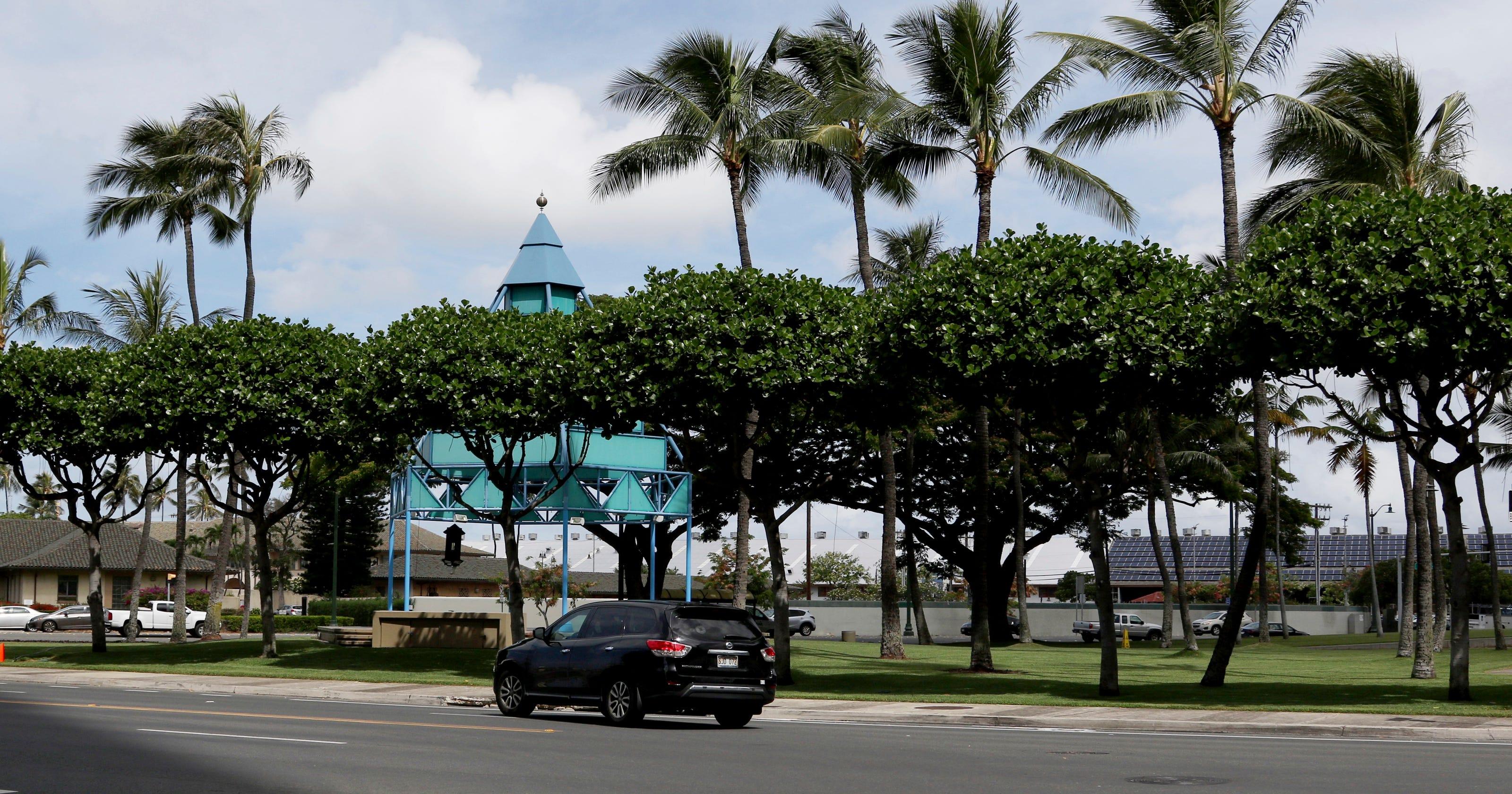 Uber decries ride-hailing price cap passed in Honolulu