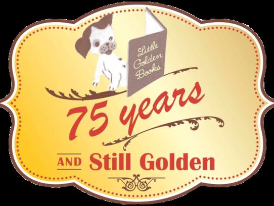 Little Golden Books celebrate their 75th anniversary