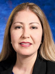 Socorro Rodriguez,senior vice president and treasurer
