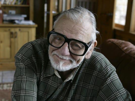 Obit George Romero