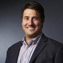 A native of Colombia, Santiago Jaramillo, CEO of Bluebridge, graduated from Indiana Wesleyan University in 2012.