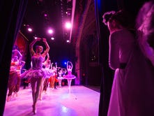 There's silly strangeness in Christmas classic 'The Nutcracker'