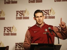 Florida State coordinator Walt Bell on former Dickson coaches: 'Incredible teachers'