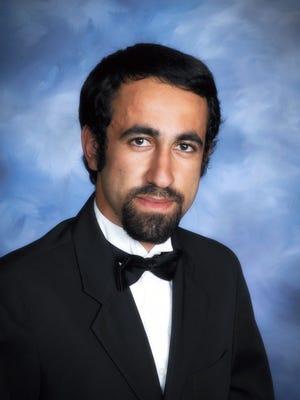 Omar Ziadeh.