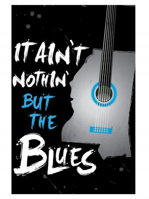 """""""It Ain't Nothin' but the Blues"""" finishes New Stage Theater's season."""