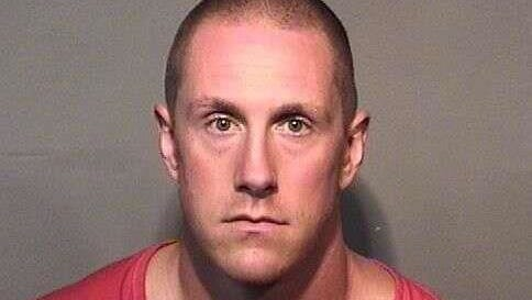 Brandon L. Snyder, 32, was arrested and charged with sexual battery on a person over 18.