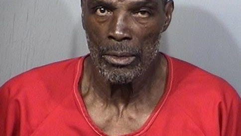 Wilburt Sailor, 66, charged with lewd and lascivious molestation of a minor.