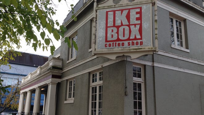 Ike Box, located at 299 Cottage St. NE, scored a 97 on its semi-annual inspection Oct. 29.