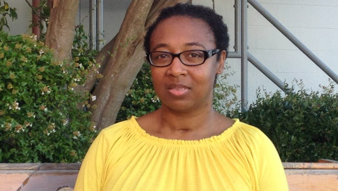 Angelique McLemore survived a 2014 heart attack followed by three months of complications.
