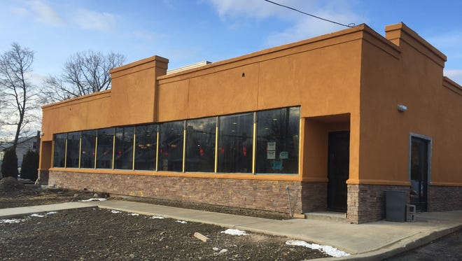 Popeyes Louisiana Kitchen plans to open a restaurant in the Town of Poughkeepsie in February.