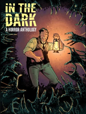 """The top folks in horror comics come together for the anthology """"In the Dark."""""""