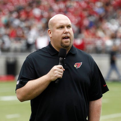 Cardinals General Manager Steve Keim says the team has a higher level of confidence that it can beat its divisional foes entering this season.