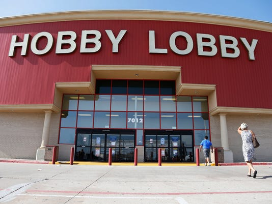 Hobby Lobby Employers_Rear
