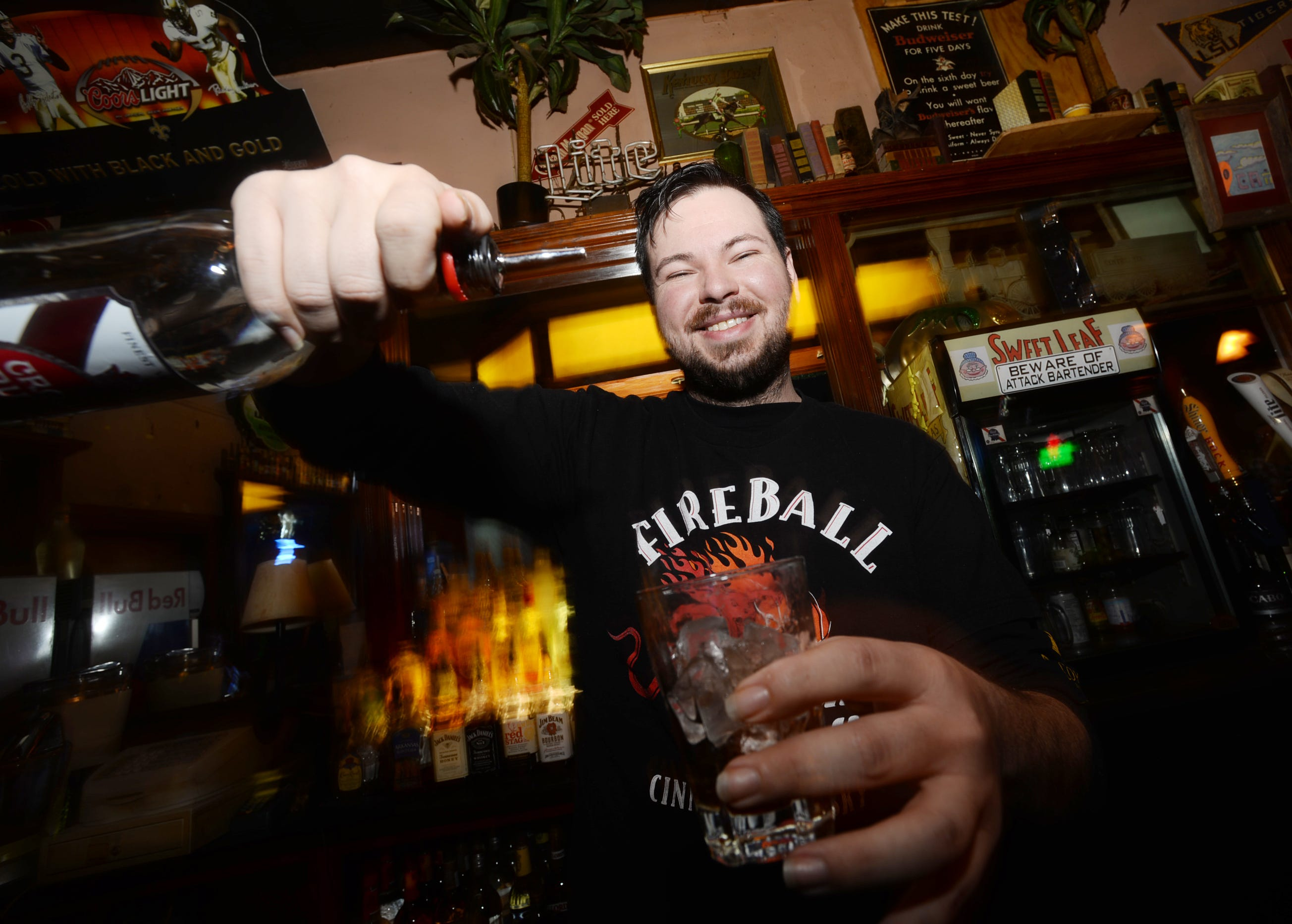 Shrevport louisina gay bars