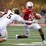 SJU wide receiver accepts invite to rookie camp with Kansas City Chiefs