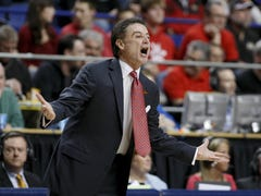What will ex-Cards coach Rick Pitino say about his career and legacy?