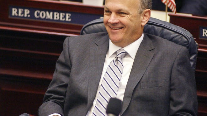 Republicans plan to reintroduce an overhaul to Florida's health care system named after Speaker of the House Richard Corcoran.