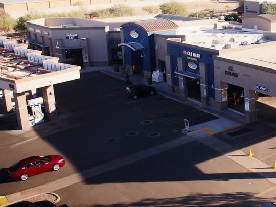 Cobblestone Auto Spa currently operates 16 locations
