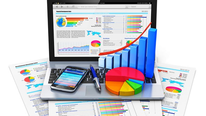 Outsourcing can be customized to fit your business needs.