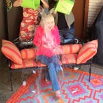 Dolly Parton takes the ALS Ice Bucket Challenge.