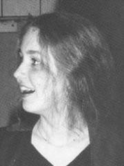 Paula Bohovesky, 16, killed in 1980