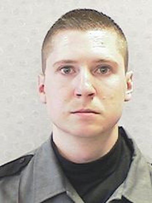 University of Cincinnati Officer Ray Tensing fatally shot Samuel DuBose on July 19, 2015, during a traffic stop.