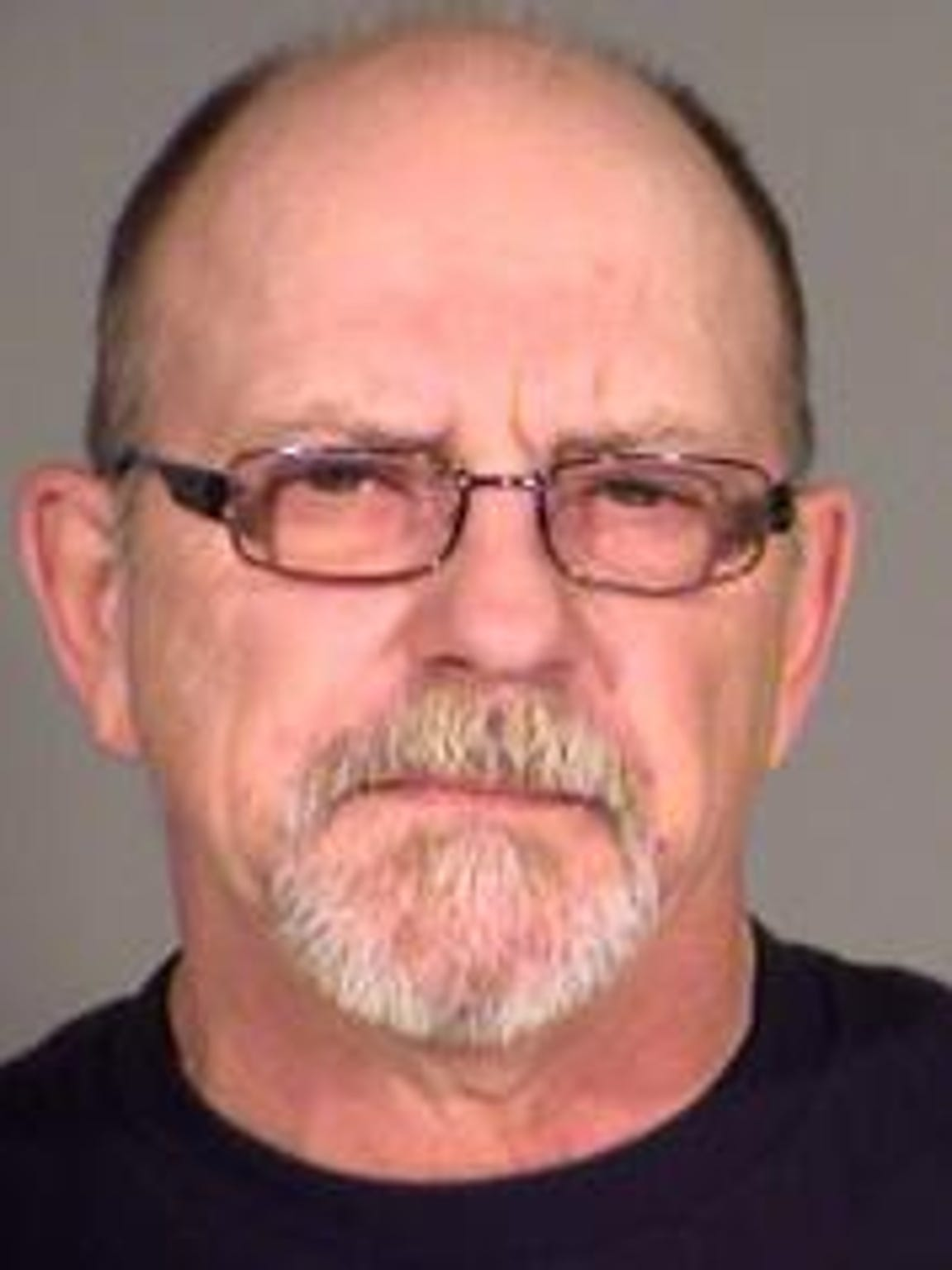 In late March, Dennis J. Brantner, 61, was charged