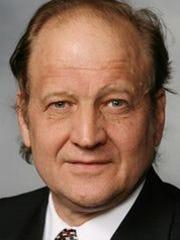 Jerry Von Korff