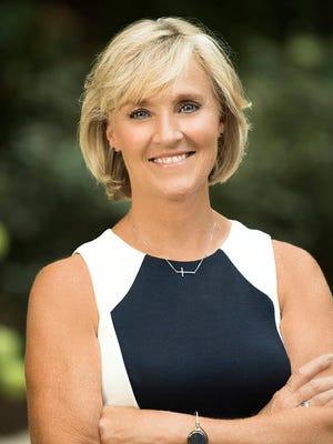 Cindy McConkey Cox