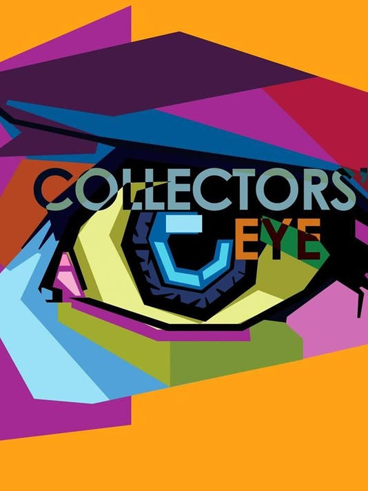 event_collector's Eye