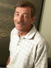 Elmer Tabor still considers the Cape a thriving community