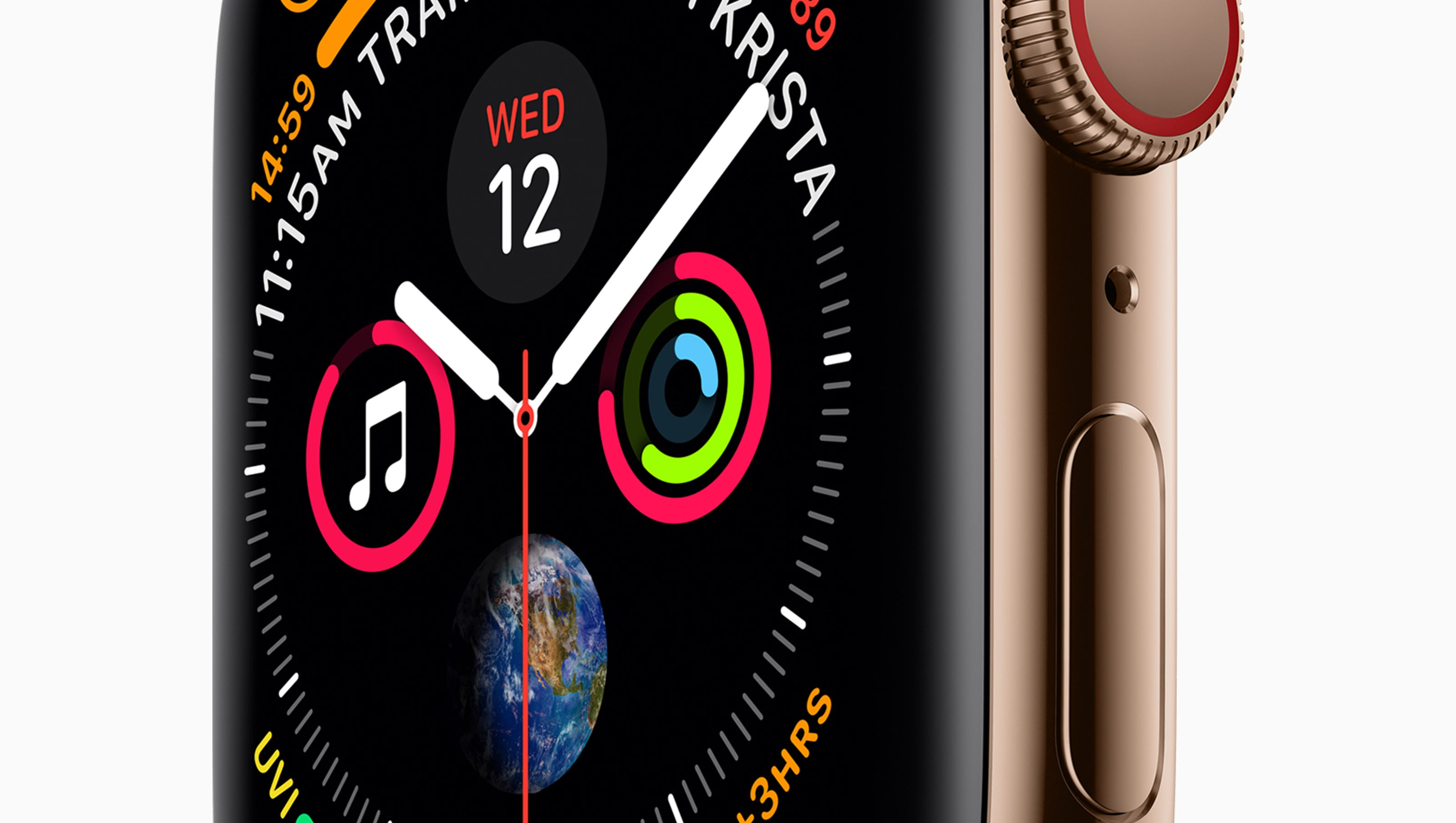 From Fitbit to Apple Watch: A look at today's smartwatch ...