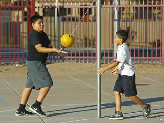 Mandatory recess for all: Senate Bill 1083 requires