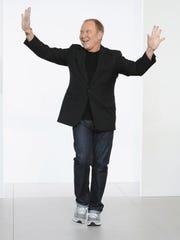 NEW YORK, NY - FEBRUARY 14:  Designer Michael Kors