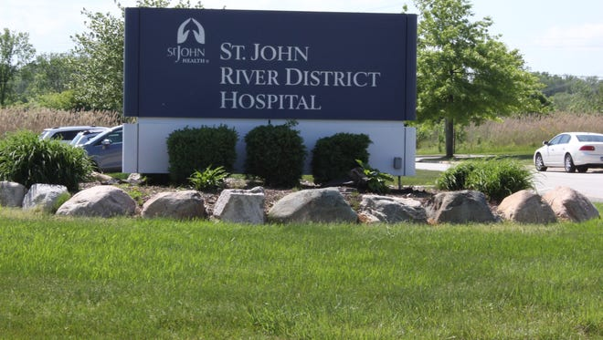 St. John River District Hospital
